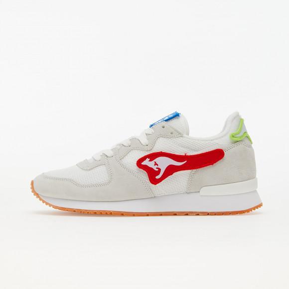 KangaROOS Aussie - Velcro White - 472730000000