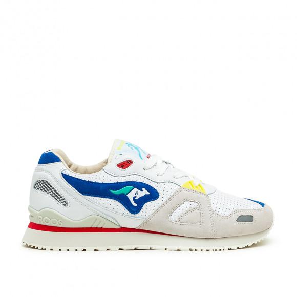 Kangaroos Future Runner (Weiß / Blau) - 47278-000-0034