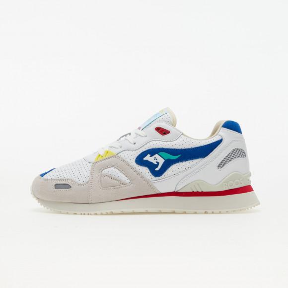 KangaROOS Future Runner White/ Navy - 472780000034