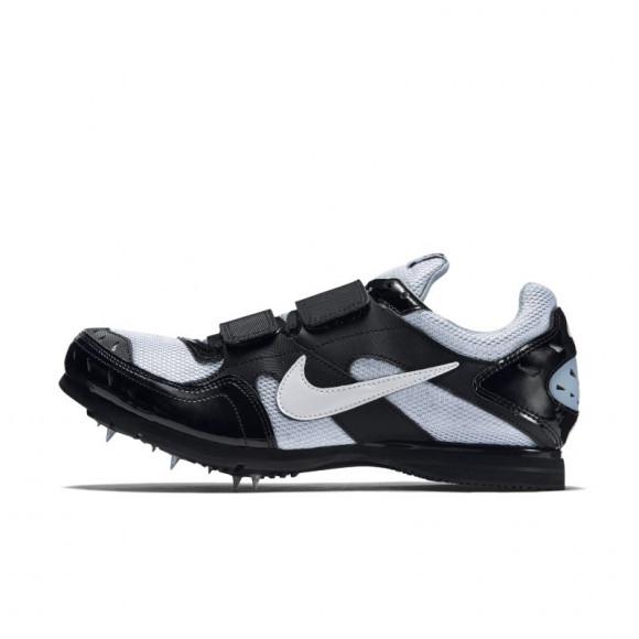 Nike Zoom TJ 3 Unisex track and field schoen - Grijs - 474132-002