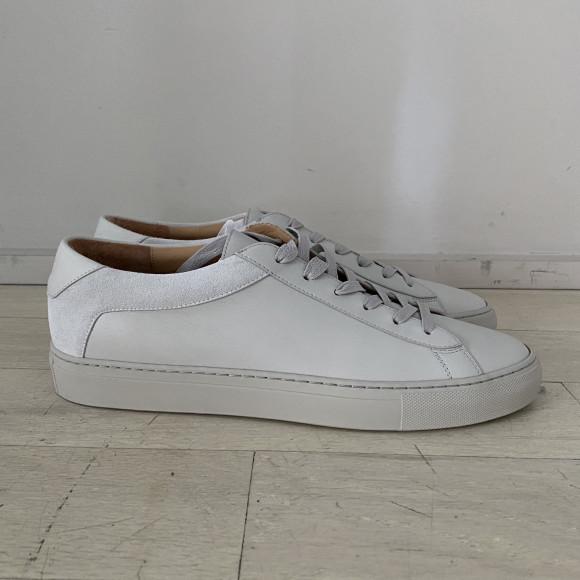 KOIO   Capri Nuvola Vintage Women's Sneaker 9 (US) / 39 (EU) - 4778082107428