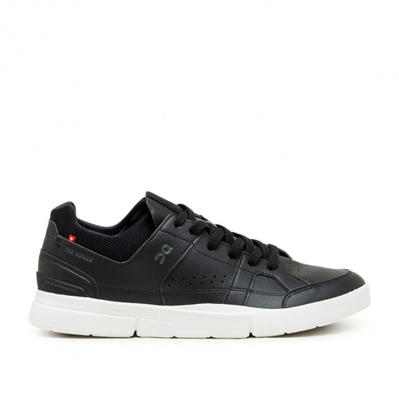 ON running M The Roger Clubhouse Black/ White - 48.99435