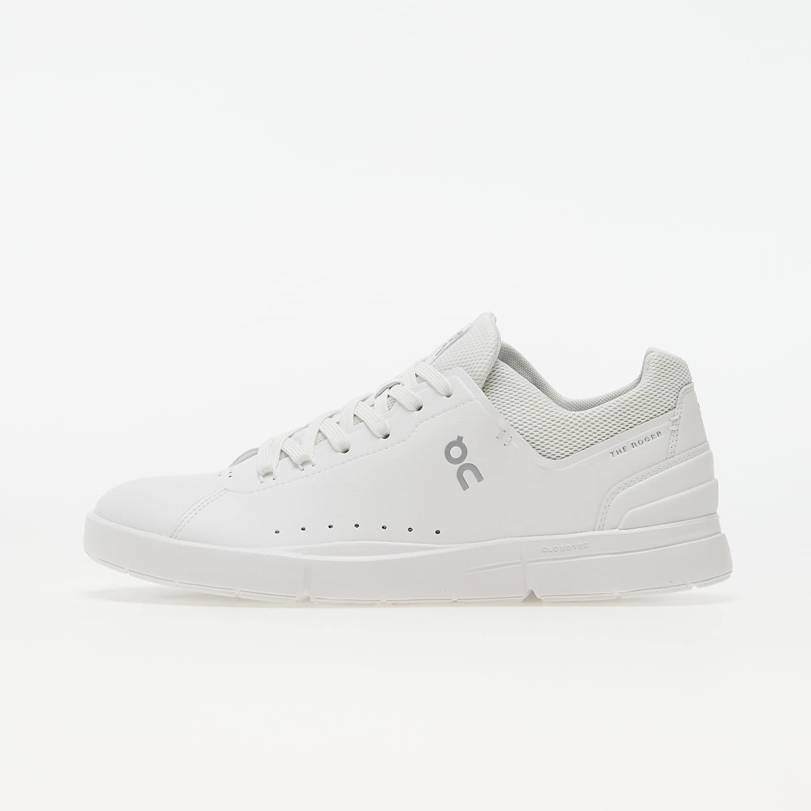 ON running M The Roger Advantage All White - 48.99456