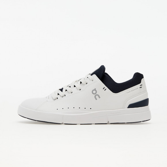 ON running M The Roger Advantage White/ Midnight - 48.99457