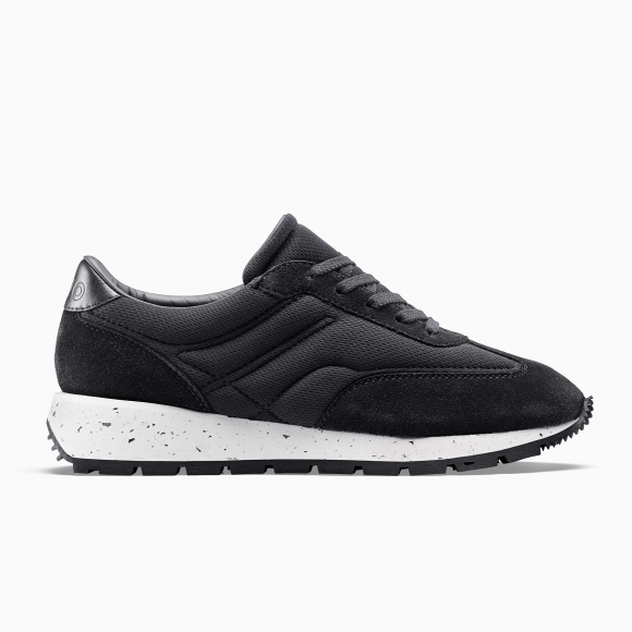 KOIO | Retro Runner Night Men's Sneaker 7 (US) / 40 (EU) - 4866107146276