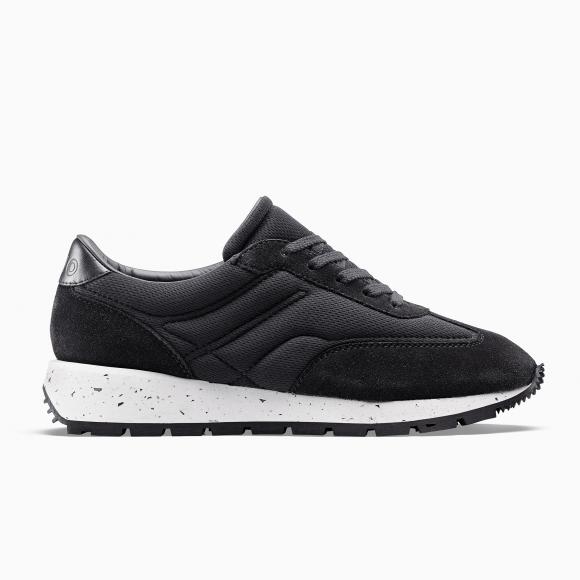 KOIO   Retro Runner Night Men's Sneaker 7 (US) / 40 (EU) - 4866107146276