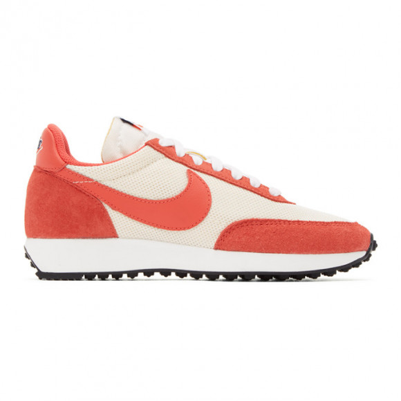 Nike Air Tailwind 79 Sail Track Red