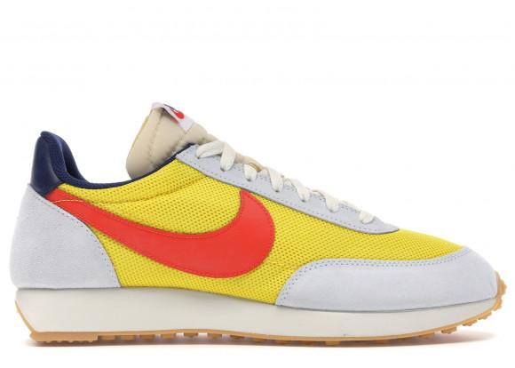 Nike Air Tailwind 79 Blue Tint Tour Yellow - 487754-407