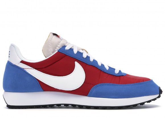 Nike Tailwind 79 Battle Blue Gym Red