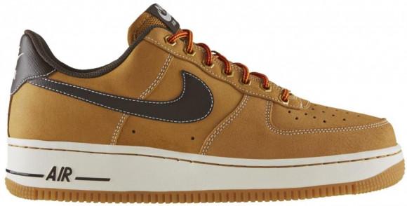Nike Air Force 1 Elite Low Wheat Le Site de la Sneaker