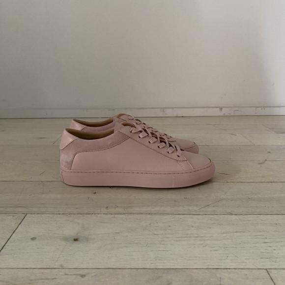 KOIO | Capri Fiore Vintage Women's Sneaker 5 (US) / 35 (EU) - 4935181926436