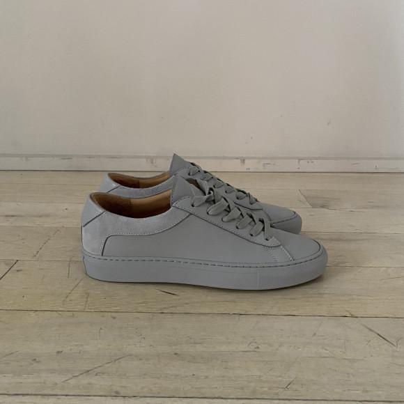 KOIO | Capri Perla Vintage Women's Sneaker 8 (US) / 38 (EU) - 4935227506724