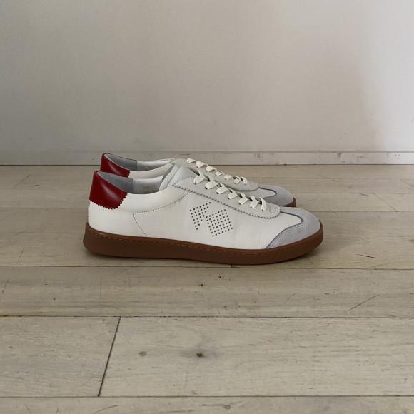 KOIO | Tempo Bianco Vintage Men's Sneaker 11 (US) / 44 (EU) - 4935256309796