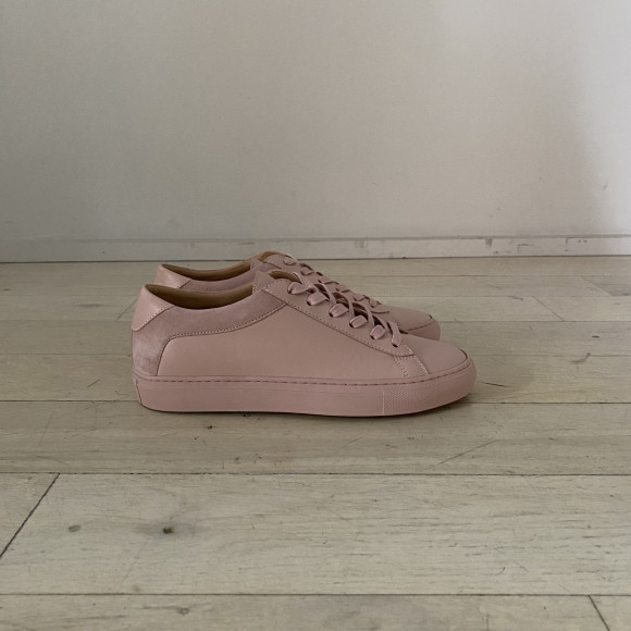 KOIO | Capri Fiore Vintage Men's Sneaker 9 (US) / 42 (EU) - 4935893975076