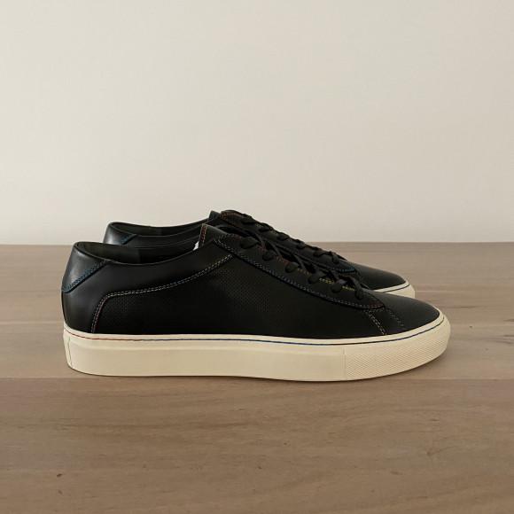 KOIO | Capri Pride Onyx Vintage Men's Sneaker 9 (US) / 42 (EU) - 4945842503716