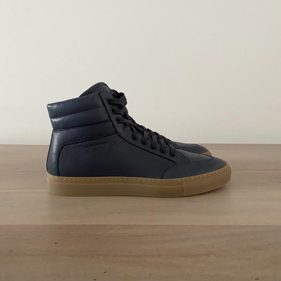 KOIO | Primo Blue Vintage Men's Sneaker 9 (US) / 42 (EU) - 4945865572388