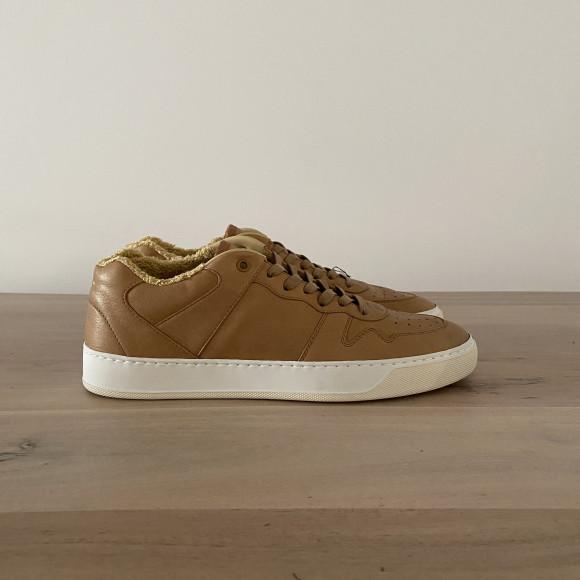 KOIO | Metro Caramel Vintage Men's Sneaker 9 (US) / 42 (EU) - 4945869439012