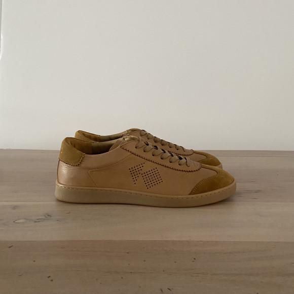 KOIO | Tempo Camel Vintage Men's Sneaker 10 (US) / 43 (EU) - 4945871896612