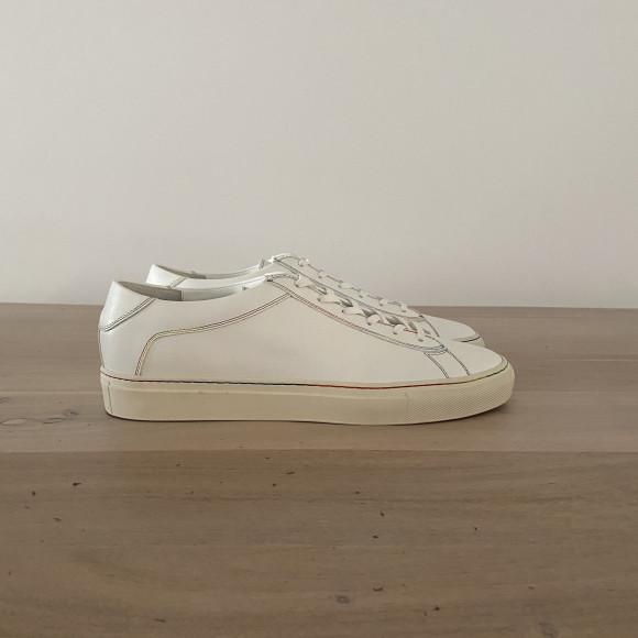 KOIO | Capri Pride Vintage Men's Sneaker 9 (US) / 42 (EU) - 4945876582436