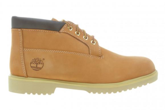 Timberland Nubuck Chukka Boot Wheat - 50061