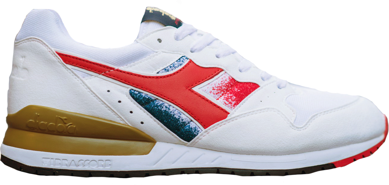Diadora Intrepid Concepts From Seoul To Rio - 501.171048 01 20006