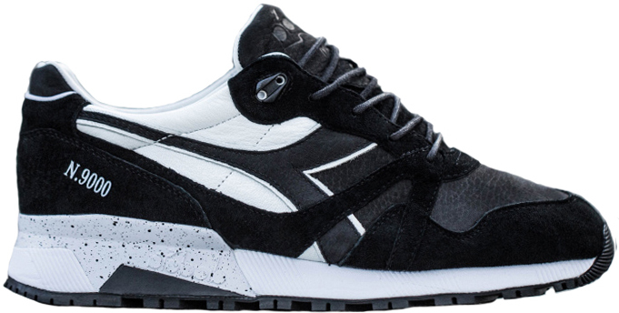 Diadora N9000 BAIT Felix the Cat - 501.171241 01 80013