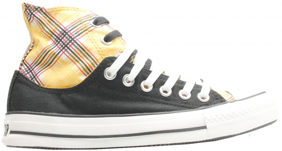 Converse Chuck Taylor All-Star Layer Up Yellow Black - 514109