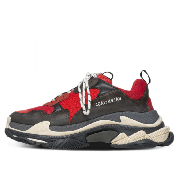 Triple S Red Black (2019) - 516440W09O76576