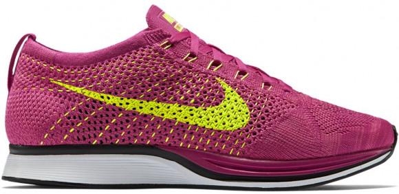 Nike Flyknit Racer Fireberry Marathon
