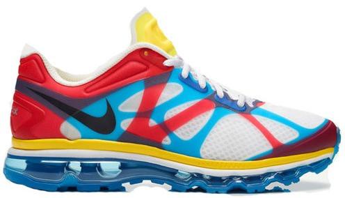 Nike Air Max+ 2012 What the Max (2012) - 532307-100