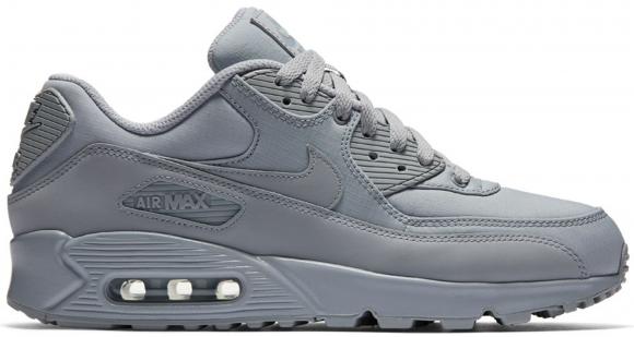 Nike Air Max 90 Triple Wolf Grey