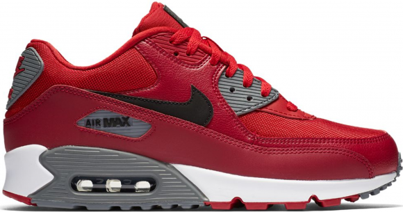 Nike Air Max 90 Gym Red Noble Red