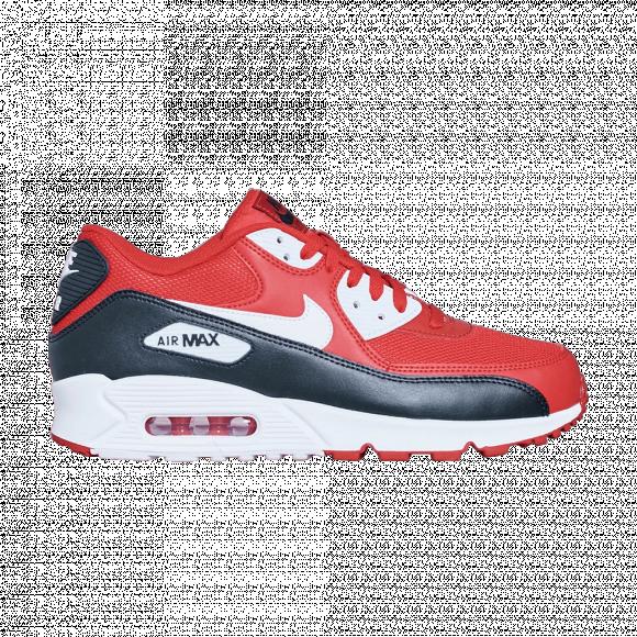 Nike Air Max 90 Essential 'Gym Red' - 537384-610