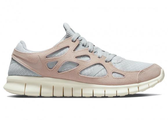 Nike Free Run 2 Fossil Stone - 537732-013