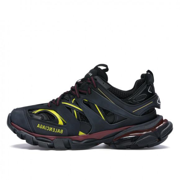 Track Sneaker Black Bordeaux (2020) - 542023-W1GB1-6162