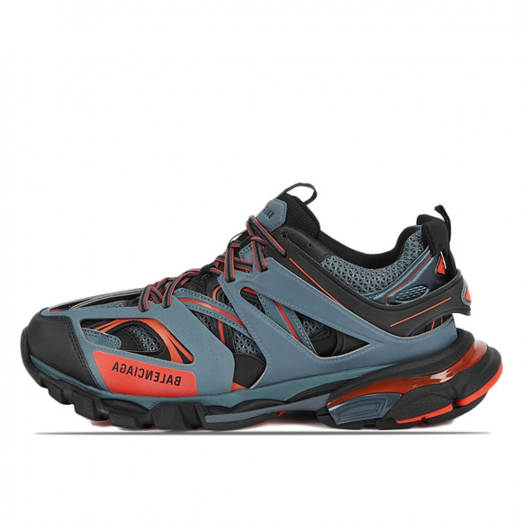 Track Sneaker Blue Grey Red (2019) - 542023-W1GC1-1240