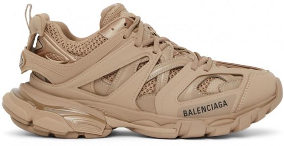 Balenciaga Beige Track Sneakers - 542023-W2LA1-9870