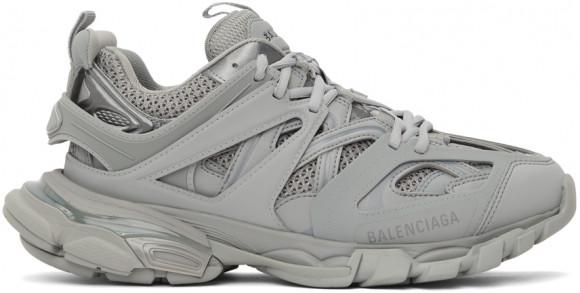 Balenciaga Grey Track Sneakers - 542023-W2LA1