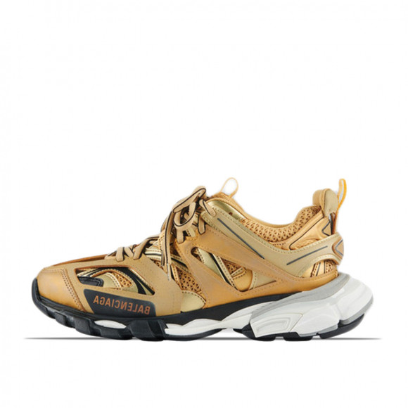WMNS Track Sneaker Gold (2020) - 542436-W2CD1-8000