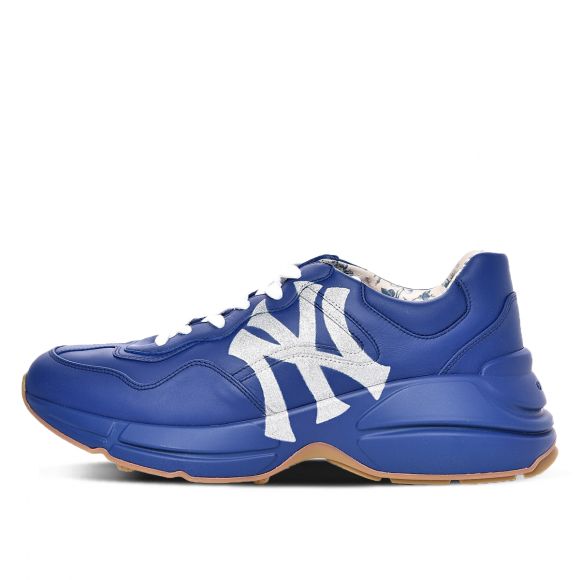 Gucci Rhyton NY Yankees Blue - 548638DRW004520
