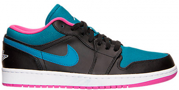 Jordan 1 Low South Beach - 553558-027