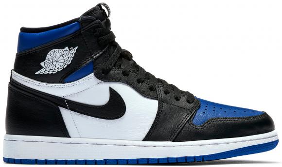Jordan 1 Retro High Royal Toe - 555088-041