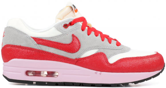 Nike Air Max 1 Vintage Hyper Red (W) - 555284-103