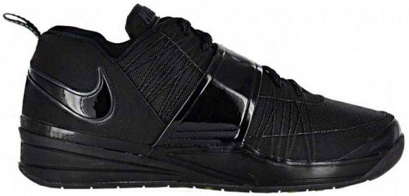 Nike Zoom Revis Black Black - 555776-012