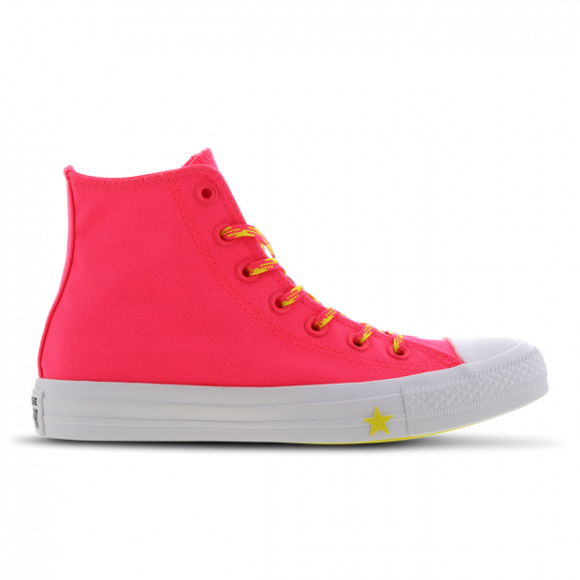 Converse Chuck Taylor All Star Racer Pink/ Fresh Yellow/ White - 564122C