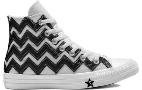 Converse Chuck Taylor All Star Mission-V White/ Black/ White - 565376C