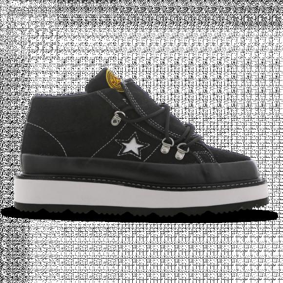 Converse One Star Fleece Lined Boot - Women Shoes - 566163C