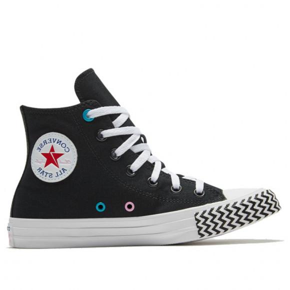 Converse Chuck Taylor All Star Hi Black - 566731C