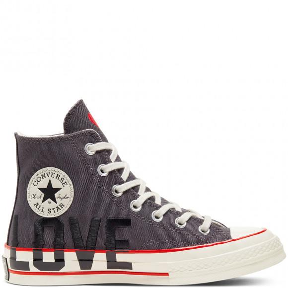 Converse Chuck 70 x Love Fearlessly 567153C - 567153C