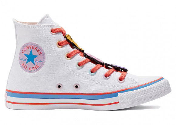 Converse x Millie Bobby Brown Chuck Taylor All Star - 567299C
